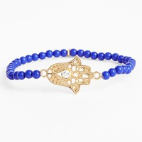 Stephan & Co. Beaded Bracelet (Juniors) | Nordstrom
