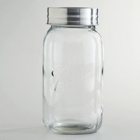 Ball Gallon Jar