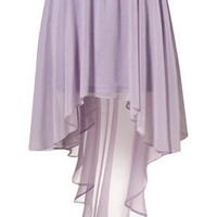 Ariya Skirt by Goldie** - Skirts  - Clothing  - Topshop