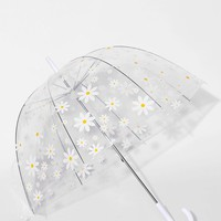 April Showers Bubble Umbrella - Urban Outfitters
