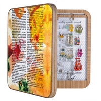 Susanne Kasielke Fortunate Dictionary Art BlingBox