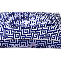 Puzzle Pet Bed, BlueJITI