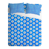 Holli Zollinger Casbah Drop Sheet Set