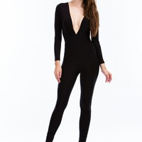 Pleated Perfection Jumpsuit