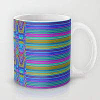 Fantallas Mug by Nina May