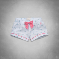 Eve Sleep Shorts