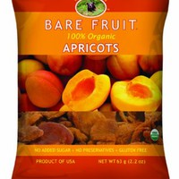 Apricot Chips, 12 of 63 GR, Bare Fruit