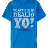 Zoolander™ Dealio Graphic T