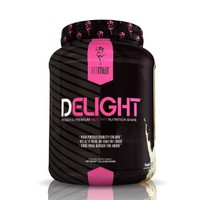 Fitmiss Delight Healthy Nutrition Shake, Vanilla Chai, 1.13 Pound