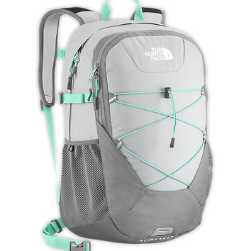 The North Face Equipment Daypacks Backpacks WOMEN'S SLINGSHOT