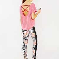 Without Walls Strap-Back Tee - Urban Outfitters
