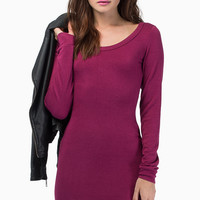 Sabia Sweater Dress $33