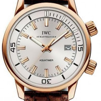 IWC Watch Vintage Aquatimer Automatic IW3231-03 [20120714552] - $79.00 : Cheap and high quality Replica Panerai Watches on Sale, IWC,Breitling,TAG Heuer,Panerai,Hublot replicas For Sale,Free Shipping