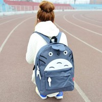 Cartoon Totoro Backpack