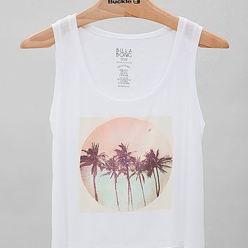 Billabong Somewhere Someday Tank Top