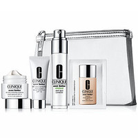 Clinique Uneven Skin Tone Solutions Kit