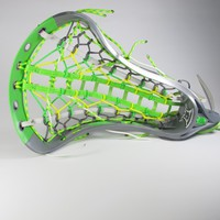 "Featured ""Mellow Lime"" Limited Edition Dynasty Elite Complete Head 