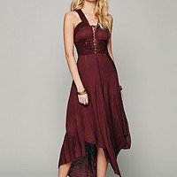 Free People FP X Gypsy Rose Dress