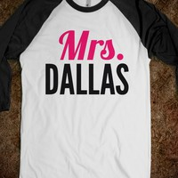 MRS. DALLAS SHIRT (IDC701409)