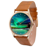 Aurora Watch 6