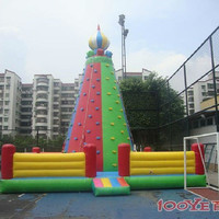 Colorful Inflatable Climbing Sport Games - Buy Inflatable Climbing,Sport Games,Climbing Sport Games Product on Alibaba.com