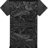 Road to Calvary Tee