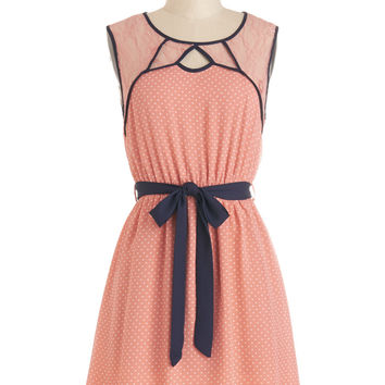 Full of Flair Dress | Mod Retro Vintage Dresses | ModCloth.com