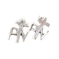 Pierce The Veil Stud Earrings