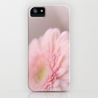 Touch of pink iPhone & iPod Case by Armine Nersisian