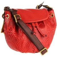 Fossil Desi Cross-Body