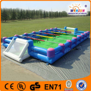 Funny Pvc Team Sports Game Inflatable Human Foosball Fields - Buy Inflatable Human Foosball,Human Foosball Inflatable,Inflatable Human Foosball Fields Product on Alibaba.com
