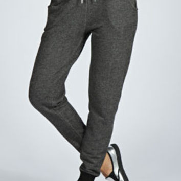 Ida Knitted Loop Back Joggers
