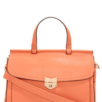 Collegiate a Day Dark Peach Handbag