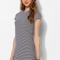 byCORPUS Stripe Tee Dress - Urban Outfitters