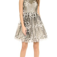 Betrice Halter Party Dress