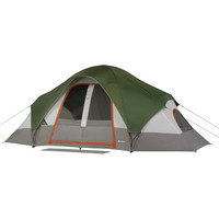 Walmart: Ozark Trail 16' x 8' 8-Person Tent