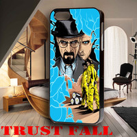 Breaking Bad Crack ice for iPhone 4, iPhone 4s, iPhone 5 /5s/5c, Samsung Galaxy S3, Samsung Galaxy S4 Case