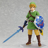 Legend of Zelda Link Figma Figure