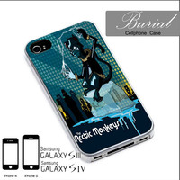 Arctic Monkeys Case For iPhone 4/4S,iPhone 5,iPhone 5S,iPhone 5C,Samsung Galaxy S2/S3/S4,Galaxy S4 Mini