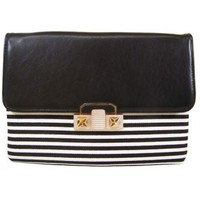 The Black Clutch Bag - 29 N Under