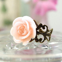 cathy rose ring by adrianne | notonthehighstreet.com