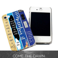 All Book for iPhone 4, iPhone 4s, iPhone 5 /5s/5c, Samsung Galaxy S3, Samsung Galaxy S4 Case