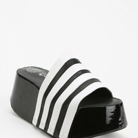 Jeffrey Campbell Slippery Pool Slide Sandal - Urban Outfitters