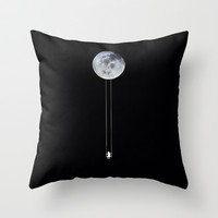 Dream Throw Pillow by POP.
