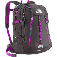 The North Face Equipment Daypacks Laptop WOMEN'S SURGE II BACKPACK