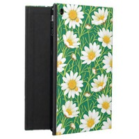 Yellow Daisy Flower Powis iCase iPad Air Case