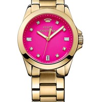 Stella Gold And Pink Watch