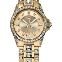 Stella Crystal Pyramid Watch