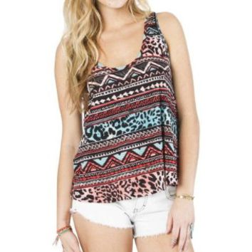 Billabong Juniors Midday Glow Tank