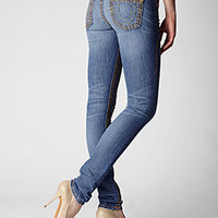 Skinny Jeans for Women | Skinny Leg Denim by TRUE RELIGION